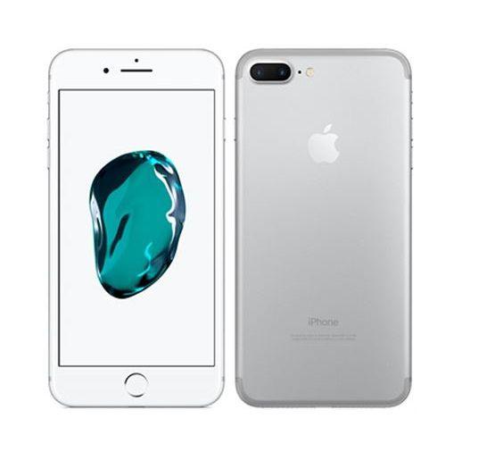 Apple iPhone 7 Plus 256GB Cеребристый