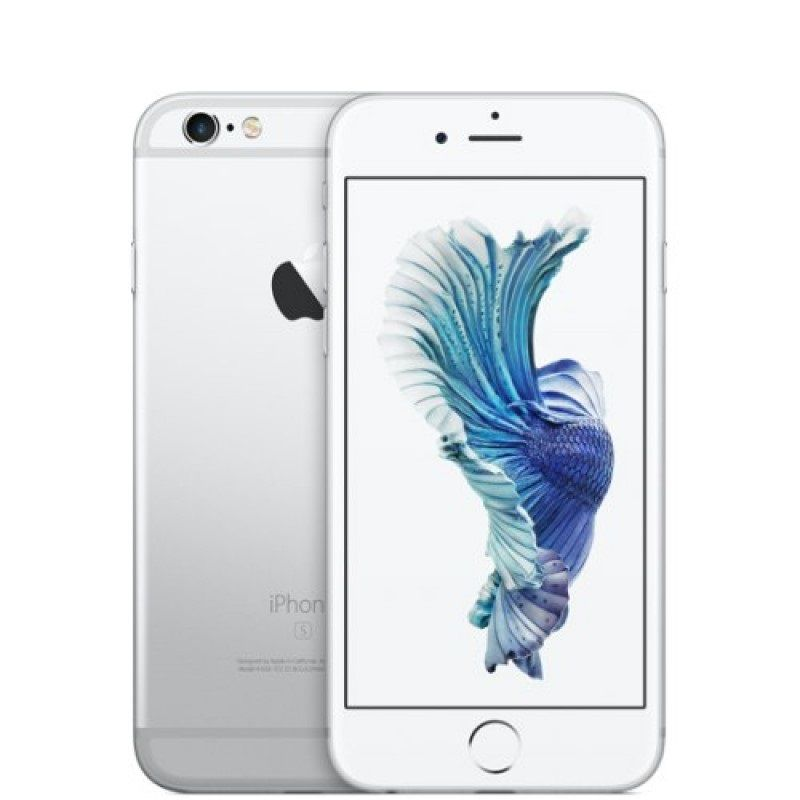 Apple iPhone 6s Plus 64GB Cеребристый
