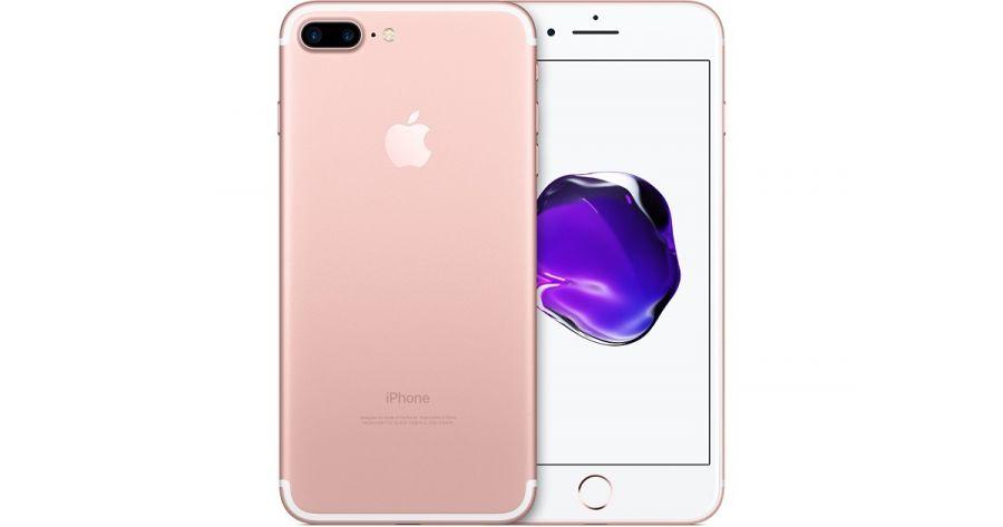 Apple iPhone 7 Plus 32GB розовый